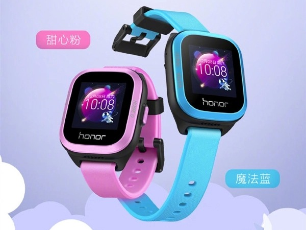 Детские умные часы Huawei Honor K2 Kids Smartwatch