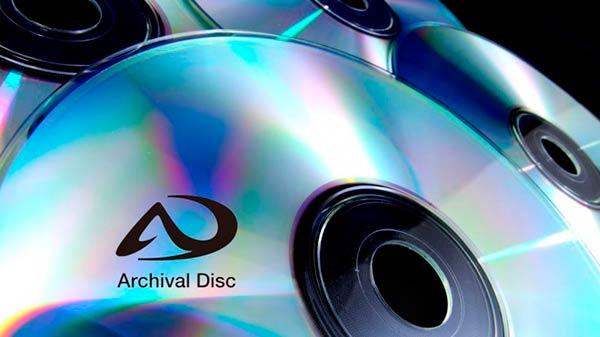 В Ritek ожидают, что спрос на архивные оптические диски скоро начнет быстро расти