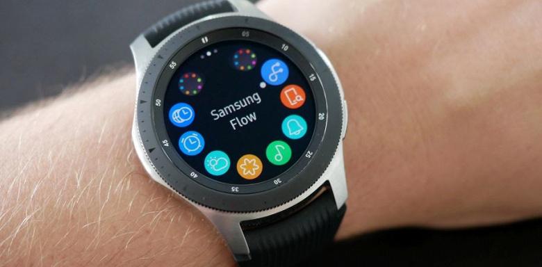 Обновление прошивки увеличивает время автономной работы часов Samsung Galaxy Watch LTE
