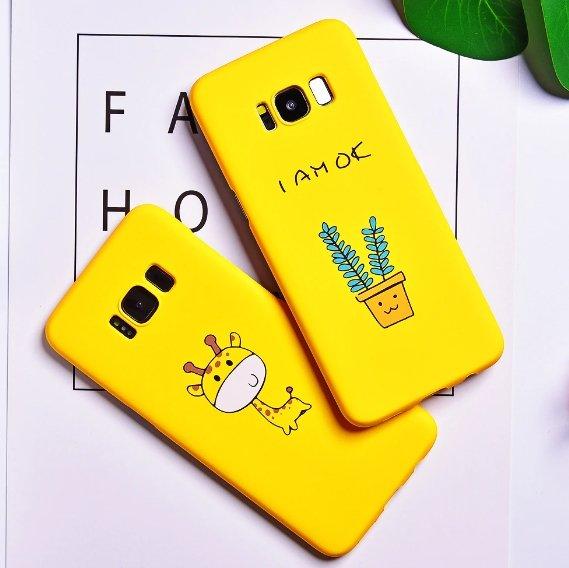 Смартфон Galaxy S10 Lite будет доступен даже в жёлтом цвете