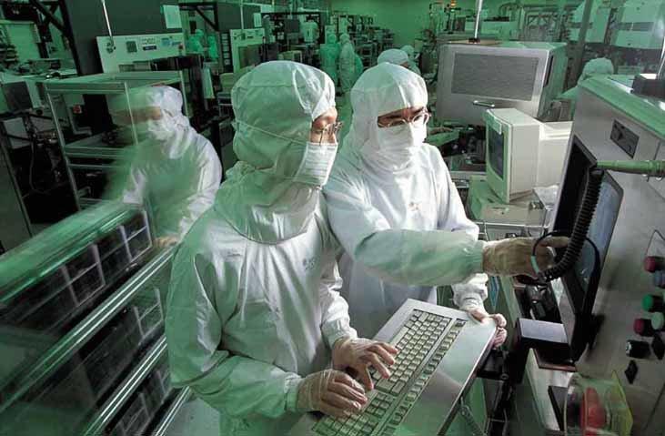 TSMC разрешили построить фабрику, на которой планируется освоить нормы 3 нм