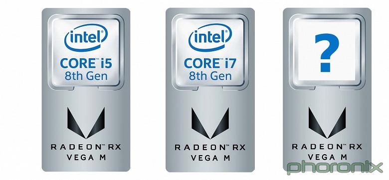 Intel может выпустить новый процессор с GPU AMD Vega