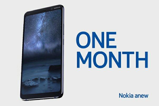 Nokia 9 PureView будет представлен в конце января, смартфон удивит не только камерой