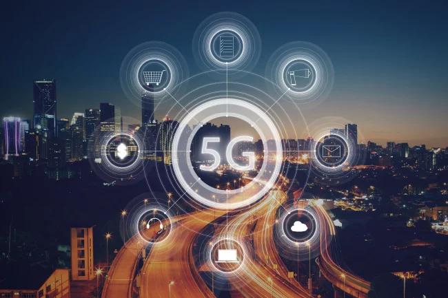 Сегодня запускают первую в мире сеть 5G