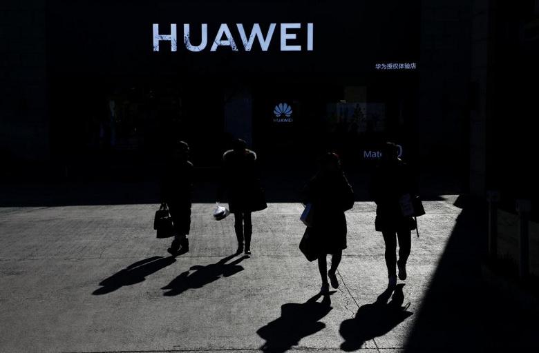 В Германии и Франции Huawei тоже сталкивается с проблемами