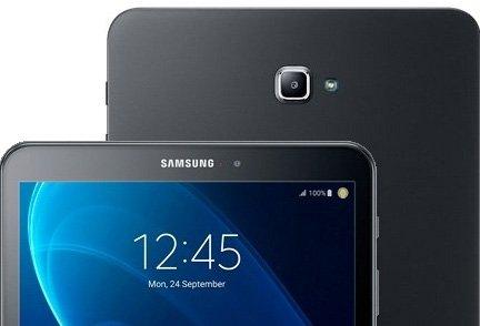 Samsung готовит новый планшет линейки Galaxy Tab A, модель представят в феврале