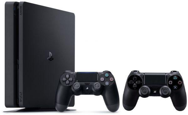 В России стремительно растут продажи игровых консолей, лидирует PlayStation 4