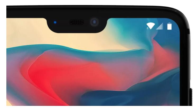 Юзеры OnePlus 6 смогут изменять внешний облик монитора