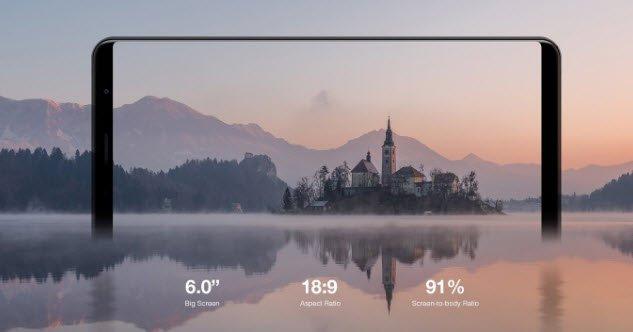 Опубликованы характеристики смартфона Bluboo S3