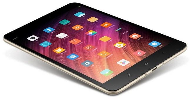 Xiaomi MiPad 4: основные технические данные нового планшета