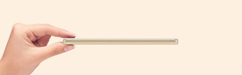 Бюджетный смартфон Xiaomi Redmi S2 получит сдвоенную камеру и экран с соотношением сторон 18:9