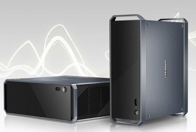 Представлен производительный мини-ПК Chuwi HiGame, который напорядок менее большинства компьютеров