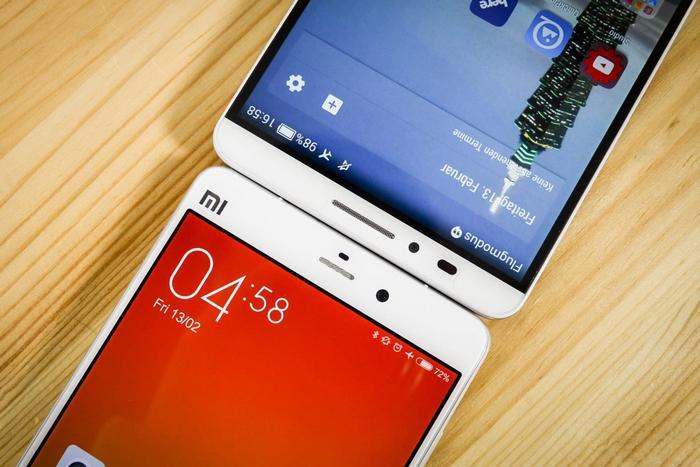 Xiaomi в текущем 2018 году вмире хочет реализовать неменее 150 млн телефонов