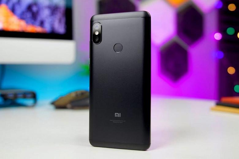 Стала известна дата анонса смартфона Xiaomi Mi 6X