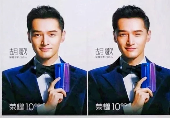 Huawei Honor 10 засветился нафото ипостерах