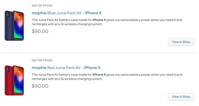 Как может выглядеть iPhone Xвцвете Blush Gold