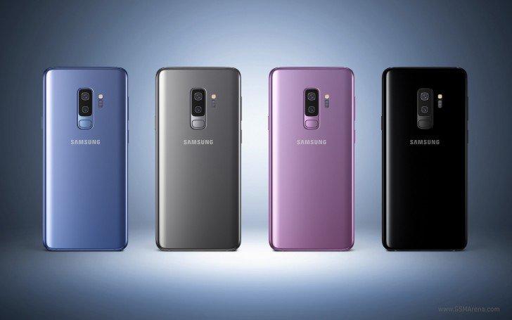 Новое имя Самсунг Galaxy S9+ Мини