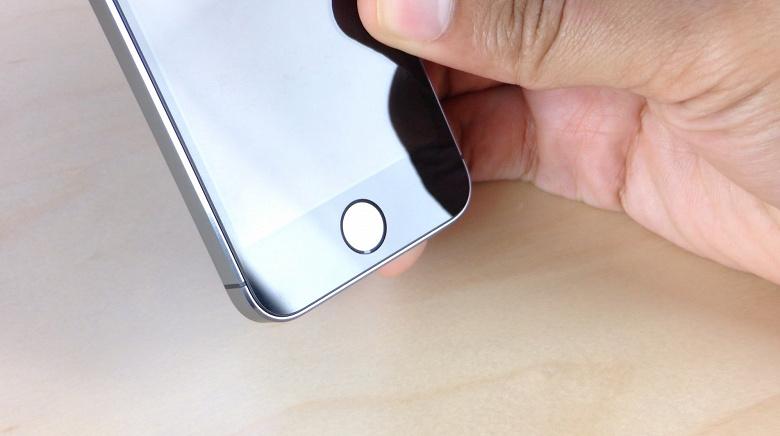 Apple будет отстаивать в суде свою технологию Touch ID