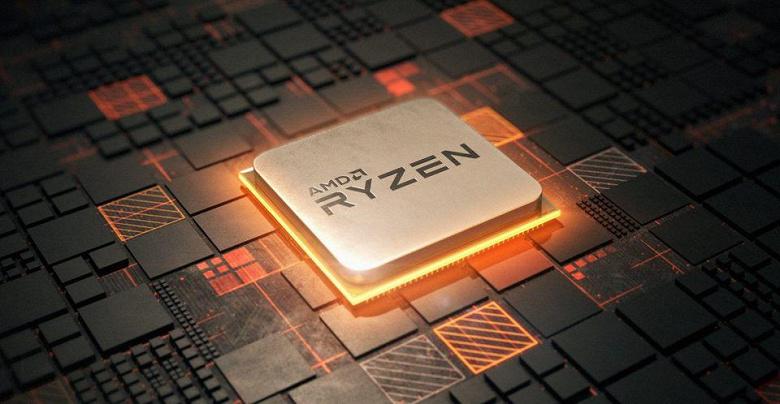 Представитель AMD подтвердил, что процессор Ryzen 7 2800X припасен на потом