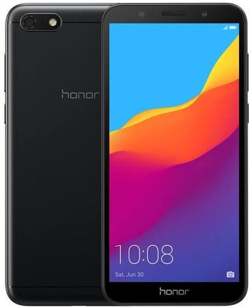 Honor 7S станет самым доступным смартфонов бренда в этом году