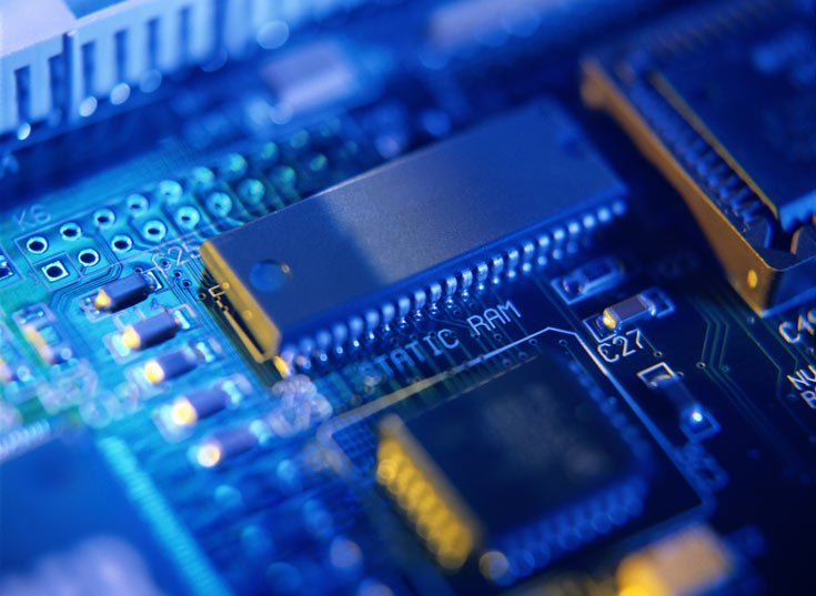 По данным IDC, продажи полупроводниковой продукции в 2020 году выросли на 10,8%