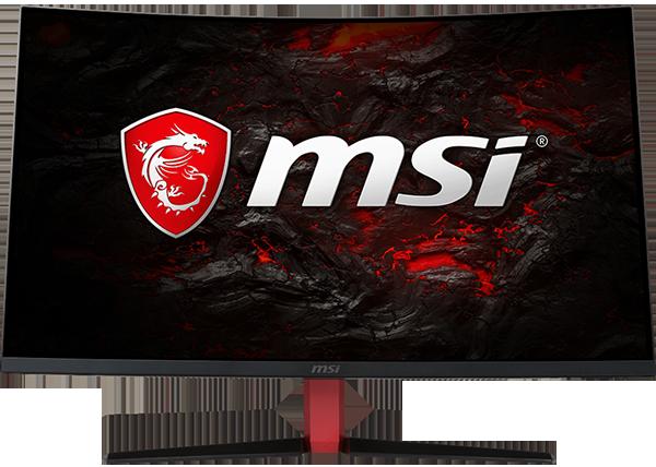 Представлен изогнутый монитор MSI Optix AG32CQ счастотой обновления 144 Гц