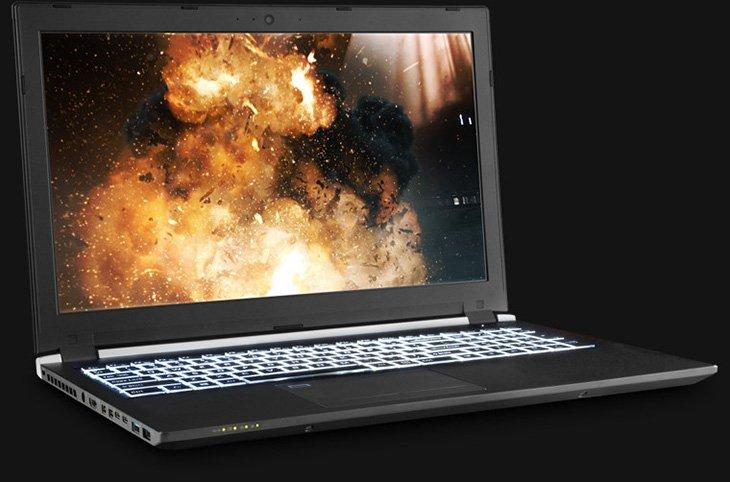 System76 анонсировала версию портативного Ubuntu-ноутбука Oryx Pro