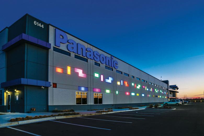 Компания Panasonic продала принадлежавшие ей акции Tesla за 3,6 млрд долларов