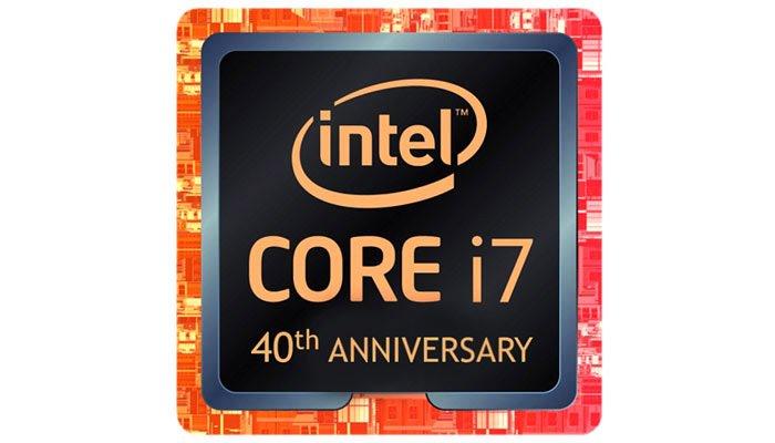 Intel пообещала 28-ядерный процессор нана5 ГГц впервом месяце зимы