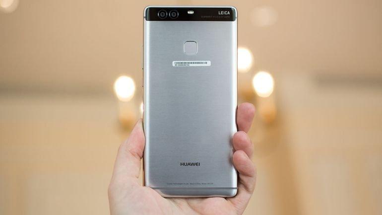 Компания Huawei отказалась обновлять смартфон P9 до андроид Oreo