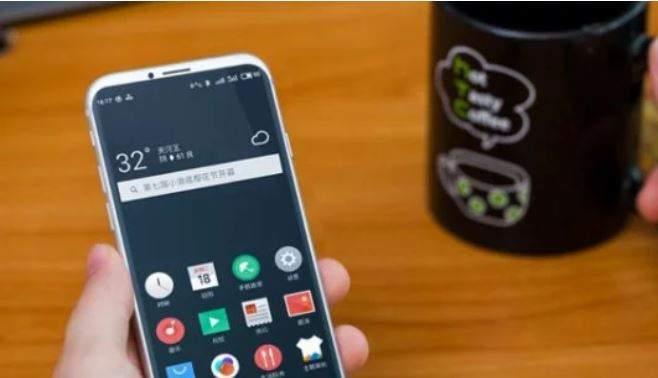 В смартфоне Meizu 16 будут использованы медные тепловые трубки