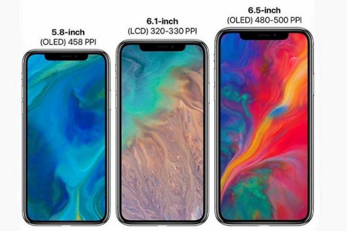 Новые смартфоны Apple iPhone получат быструю 18-ваттную зарядку, считает Rosenblatt Securities