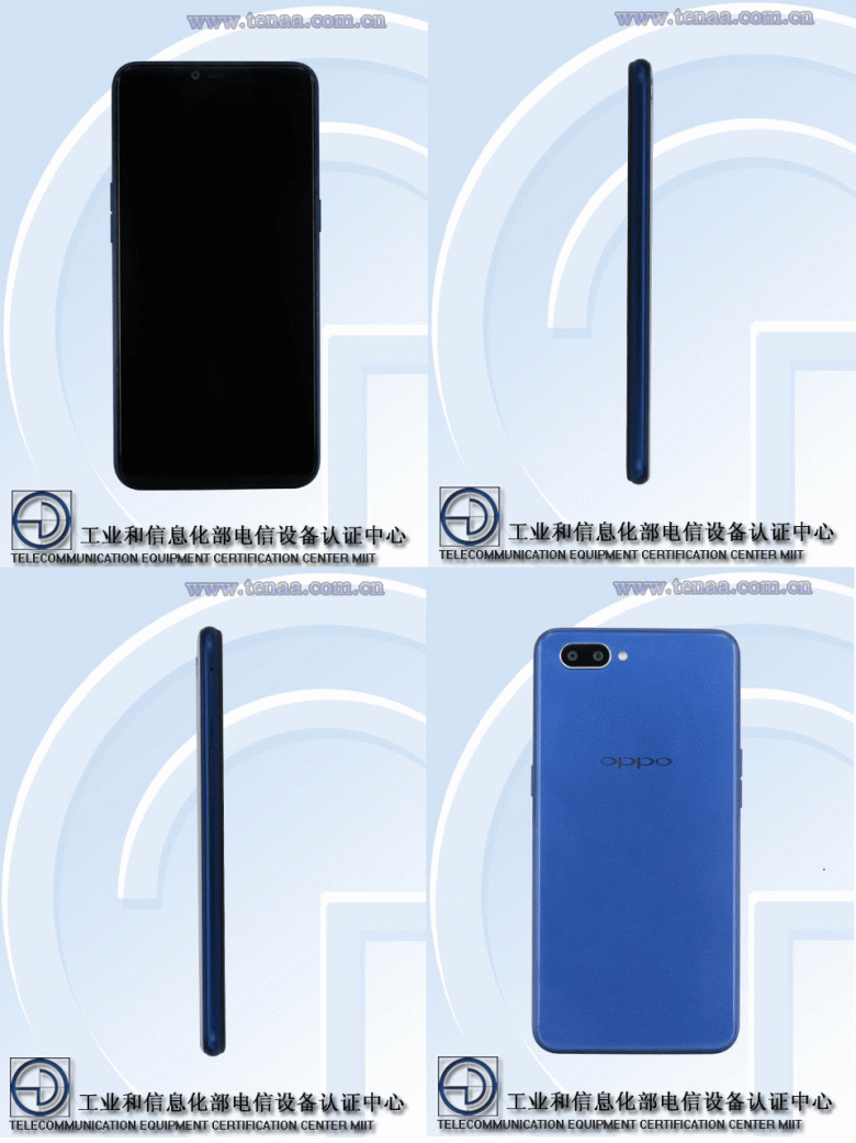 Смартфоны Oppo R15s и R15s Pro получат гораздо более ёмкие, чем у большинства иных флагманов, аккумуляторы