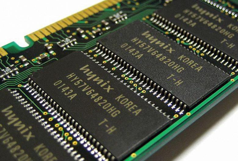 Китайские антимонопольщики нашли доказательства сговора между производителями DRAM
