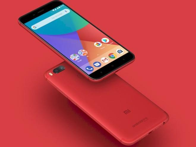 Xiaomi «отозвала» прошивку Android 8.1 для смартфонов Xiaomi Mi A1