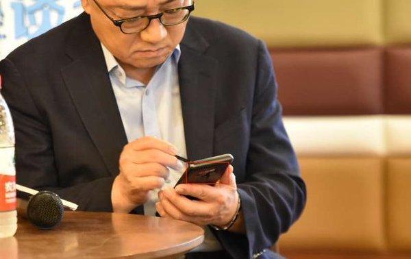 Самсунг Galaxy Note 9 можно будет приобрести замесяц выхода нового iPhone