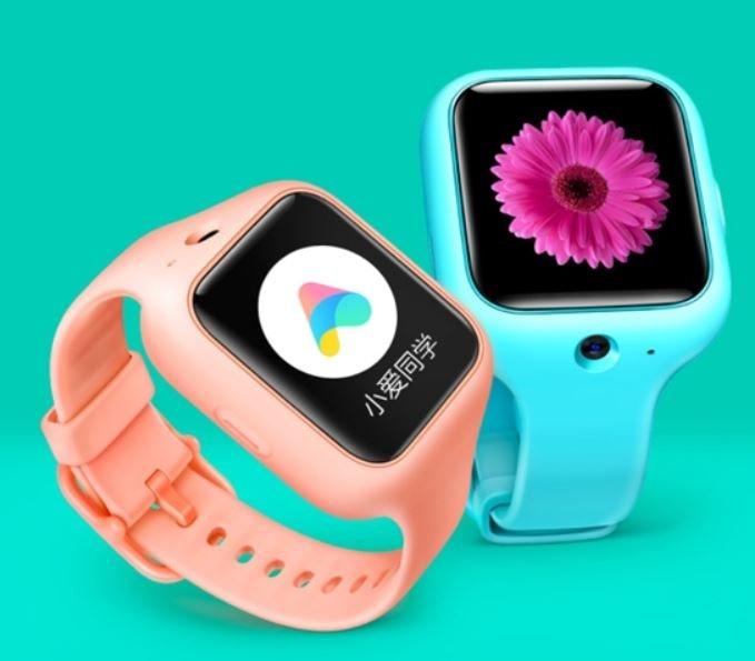 Xiaomi Mi Bunny Smartwatch 3 – детские умные часы ценой ...