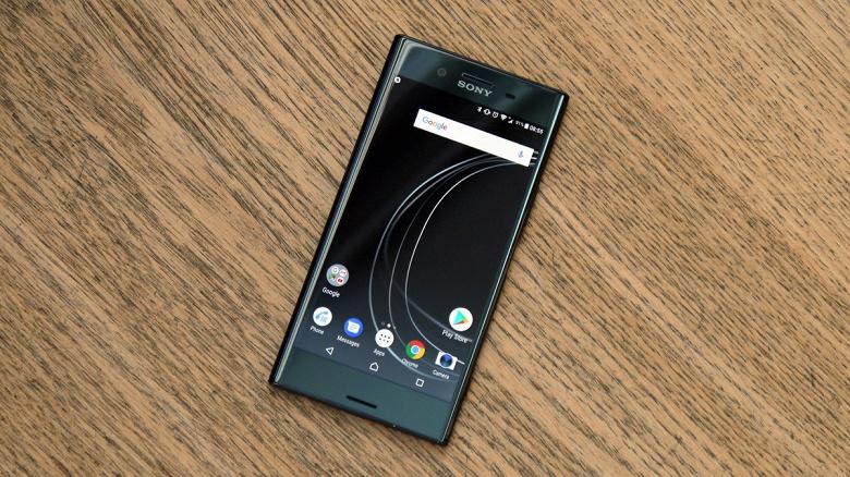 Предзаказ на смартфон Sony Xperia XZ2 Premium в России стартует завтра. Попросят 80 000 рублей