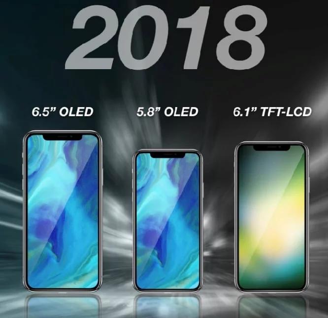 Выход iPhone 9 задержится досередины осени