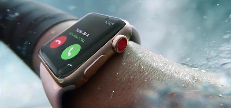Умные часы Apple Watch в новом поколении получат более крупные экраны и более ёмкие аккумуляторы