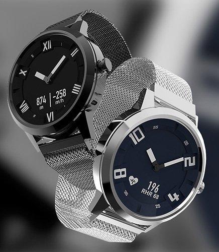 Смарт-часы Lenovo Watch Xраскупили всего за15 секунд