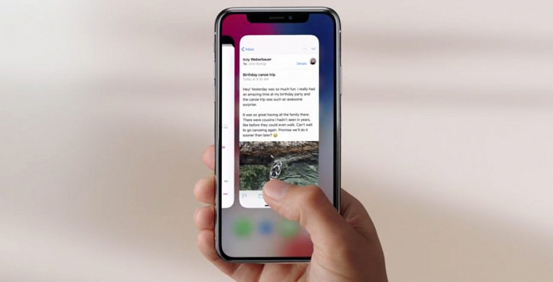 ЖК-панели для дешевых iPhone будет поставлять только LG