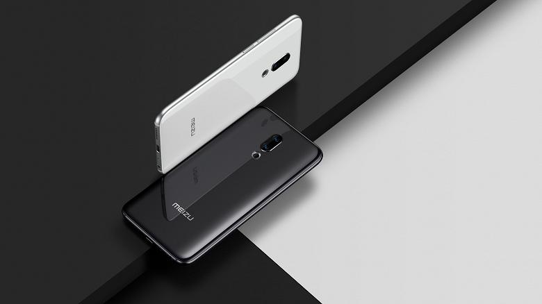 Еще неанонсированный смартфон Meizu 16X может стать настоящим хитом продаж