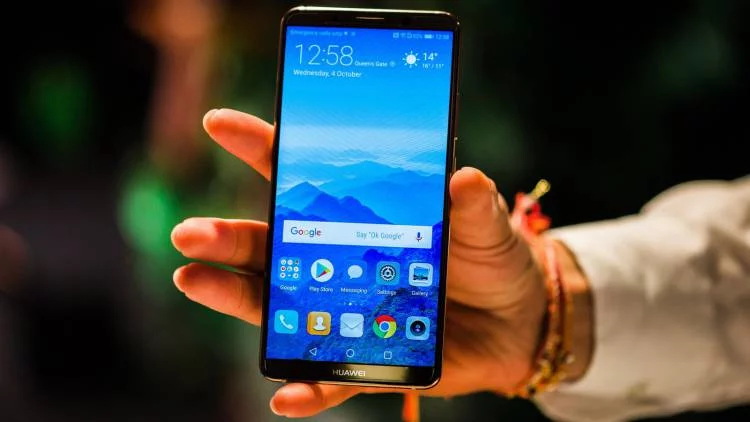 Huawei начинает тестировать финальную версию Android 9.0 Pie на Huawei P20, Mate 10, Honor 10 и прочих популярных смартфонах