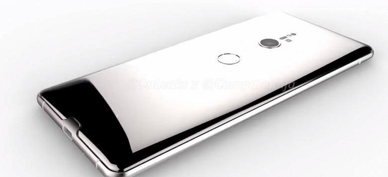 Смартфон Sony Xperia XZ3 получит ещё меньший аккумулятор, нежели предшественник