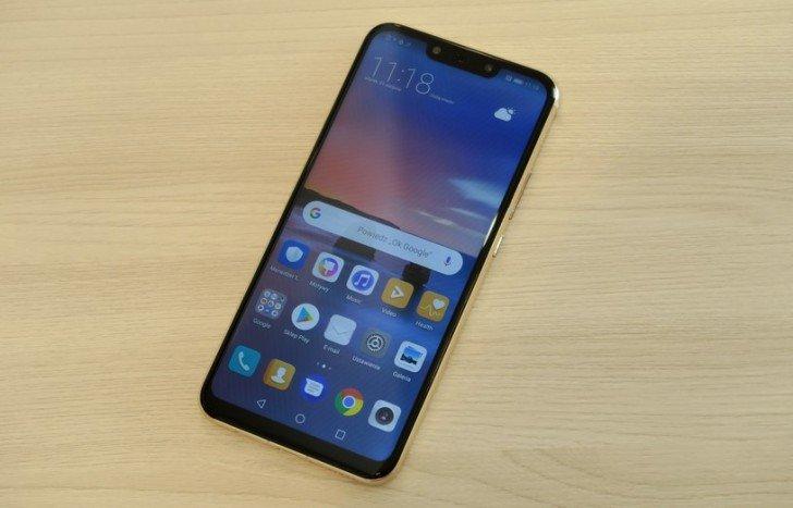 Смартфон Huawei Mate 20 Lite уже доступен для предзаказа за370евро