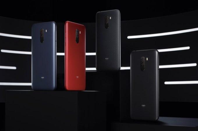 Xiaomi выпустила исходные коды ядер для Xiaomi Mi A1 и Pocophone F1