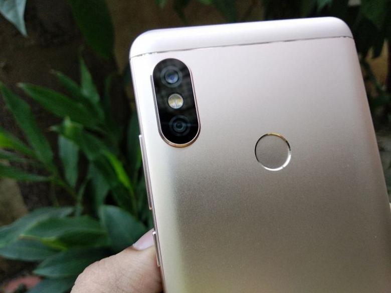Смартфоны Xiaomi Redmi Note 6 и Redmi Note 6 Pro прошли сертификацию разных стран