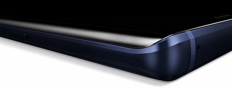 Samsung назвала пропускание света в Galaxy Note9 особенностью, а не дефектом