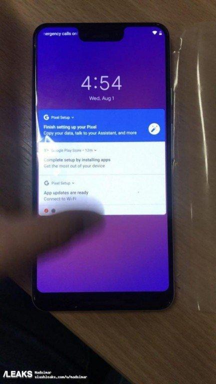 В комплекте с новыми смартфонами Google Pixel будут присутствовать наушники